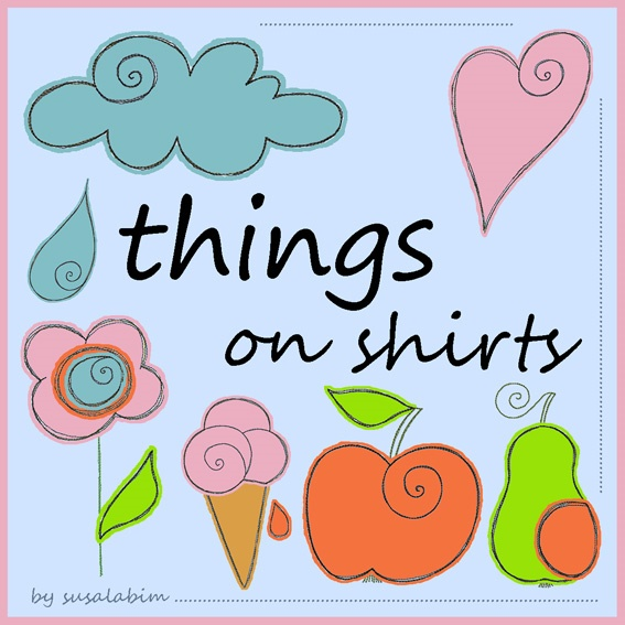 Things on Shirts