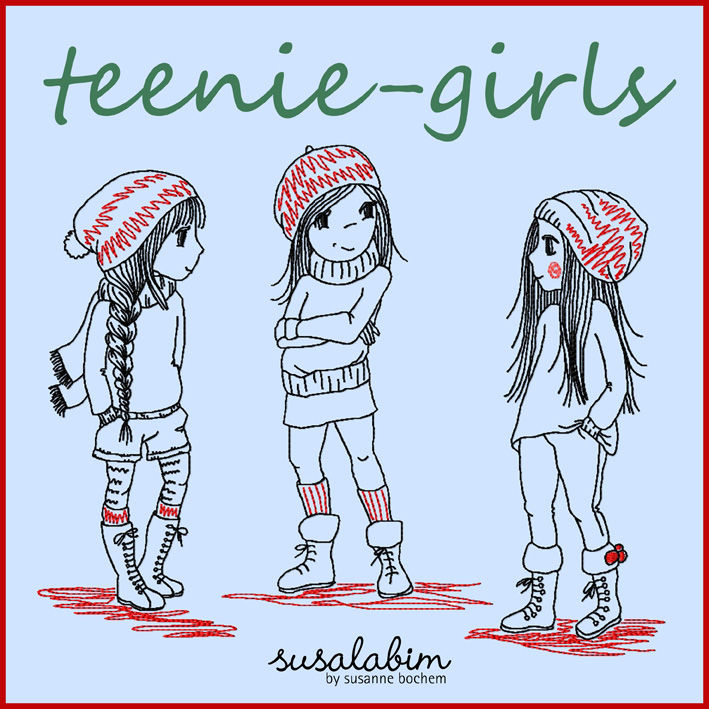 teenie-girls