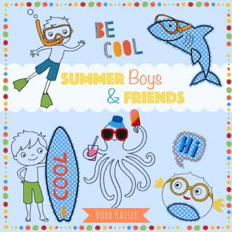 SUMMERboys & FRIENDS