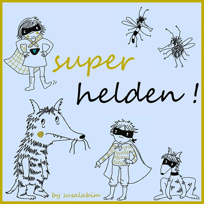 super helden