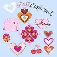 GirliElephant