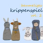 baumeliges Krippenspiel Vol. 2